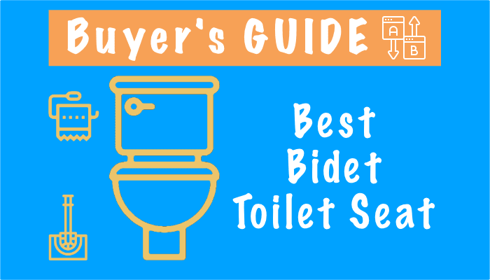 Best Bidet Toilet Seat – Top 10 Picks in 2021, Reviews and Comparison Chart