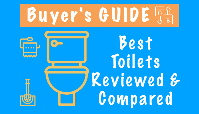10 Best Toilets For Your Home in 2021 – Reviews & Buying Guide